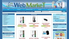 WebMarket 24H v1.0