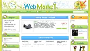 WebMarket 24H v2.0