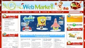 WebMarket 24H v2.2 - Navidad
