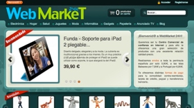 WebMarket 24H